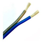 Cable Parlante Audiopipe 12 Gauges. Grueso X Metro P-i