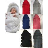 Saco De Dormir Para Bebés,accesorios, Ropa Para Bebé, Tejido