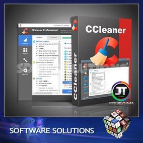 Ccleaner Professional - Manten Optimizado Tu Pc