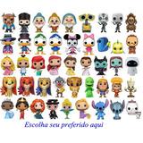 45 Personagens Disney Funko Pop! Escolha Seus Preferidos