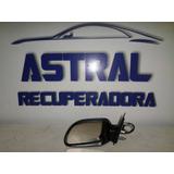 Retrovisor Renault 19 94 95 96 97 98 99 Elét Direito Orig