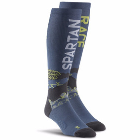 Calcetines Atleticos Spartan Race Mujer Reebok S94206