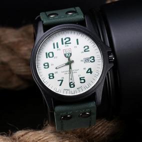 74bd199874f Pulseira Quartzo Verde Masculina - Joias e Relógios no Mercado Livre ...