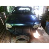 Repuesto Carroceria Hyundai Accent 2003