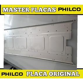 Barra De Led Tv Philco Ph65x78dag Original Conjunto