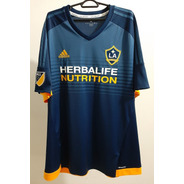 Camisa Los Angeles Galaxy 3g Climacool