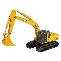 Juguete Ertl John Deere 200c Lc Excavadora, Escala 150