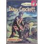 Colección El Pato Donald N° 1 - Davy Crockett - Walt Disney