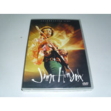 Dvd Jimy Hendrix Cellebrating Jimi