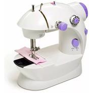 Maquina Coser Portátil Sewing Machine 4 En 1 / Lhua Store
