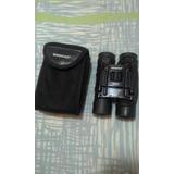 Binocular Tasco 10x25 Casi Nuevo.poco Uso Con Forro