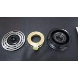 Croche Con Bobina Para Compresor V5 Nuevo