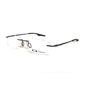 5b6f4e2cc8a99 Oculos Oakley Com Perna Grossa - Calçados, Roupas e Bolsas Preto no ...