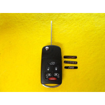 Modificacion Carcasa Llave Chrysler Dodge Envio Gratis