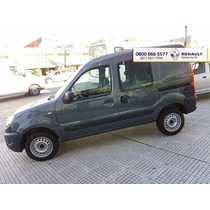 Renault Kangoo Authentique 5p 0km Anticipo Y Cuota | Burdeos