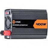 Inversor De Corrente Elétrica De Onda 400w 12v/127v