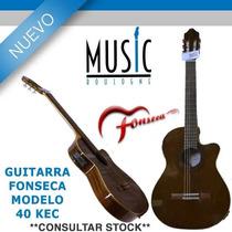 Fonseca 40 Kec - Bm Music Boulogne -