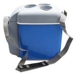 Mini Refrigerador 12v Veicular 7,5litros Portátil