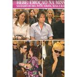 Revista Caras 988-2012 - Taís Araújo - Antonia Fontenelle -