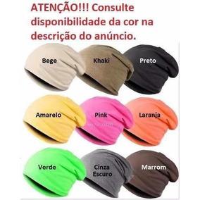 Touca Modelo Estilo Gucci - Acessórios da Moda no Mercado Livre Brasil b4de8d0c510