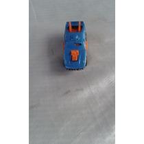Carrinho Martelyc 1988 Thayca Nd L 54 Hot Wheels Fvr