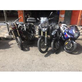 Sucatas P/retirar Pç/ Motor Bmw F800/gs650/srad Alemão Motos