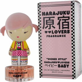 Perfumes Gwen Stefani Harajuku Lovers Wicked Style Baby