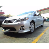 Corolla Toyota