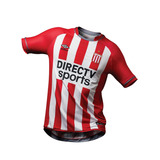 U-camiseta Estudiantes De La Plata Of.1 2017 - Umbro Oficial