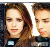 Sandy & Junior (álbum De 2001)