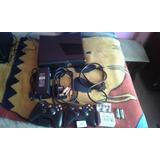 Consola Xbox 360 Con Un Control. Pilas Y Cargador Original .