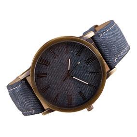 979ad23362a Relógio Unisex Vogue Retrô Aproveite Frete 16 Reais