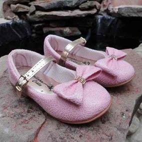 f0ba7d8f6 Sapato Social Costurado Infantil Feminino Sapatilhas Sao Paulo ...