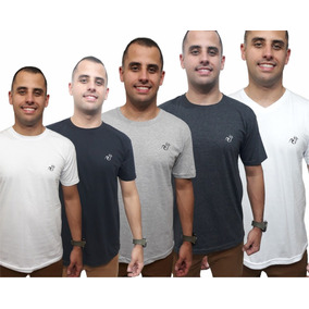 ... Ilha Floripa Gola V. Santa Catarina · Kit 5 Camisetas Básica Camisas  Combo Original Top Qualidade a63f66c1d5574