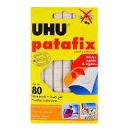 Adhesivo Uhu Tac Masilla Removible Blister