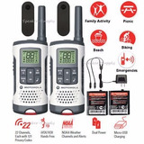 Intercomunicadores Radio Walkietalk Motorola T-260 27 Millas