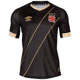 bda0887847 Camisa Umbro Vasco Iii 2015 - Camisas de Times de Futebol no Mercado ...
