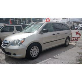 Odyssey Busco Auto O Camioneta Familiar. Seriedad.