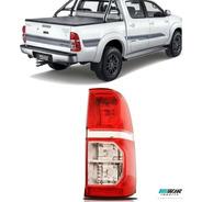Lanterna Traseira Direito Hilux Pickup 2012 2013 2014 2015