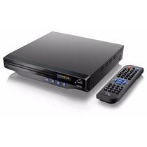 Dvd Hdmi Player Sistema De Som E Imagem Digital Multilaser