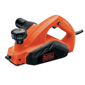 Cepillo Electrico Black + Decker - 7698 - 3-1/4 650w