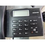 Telefono Cantv Prepago Con Linea Axxes-tel