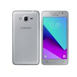 Celular Samsung Galaxy J2 Prime Silver Sm-g532ms - Sin Linea