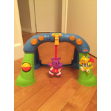 Fisher Price Arco Fútbol Bebe