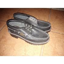 Zapatos Escolares T 35
