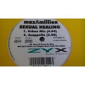 Maxamillion sexualhealing