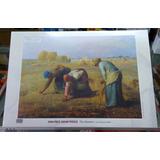 Puzzle The Gleaners Jean Francois Millet / 2000pcs