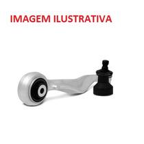 Braço Superior Dianteiro Reto C/ Pivô Passat Alemão 98/00