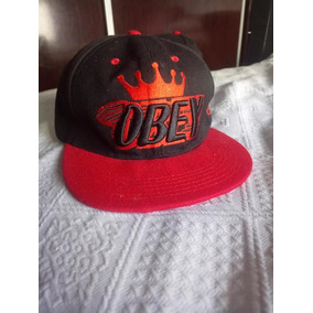 Gorra New Era Obey Sin Uso