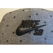 Gorra Nike Sb Jordan